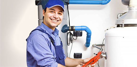 Plumber in Kings Langley